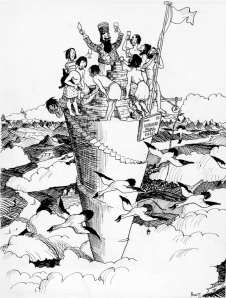 COMPLETION-OF-THE-TOWER-OF-BABEL-GENESIS-XI9-2-Q6503