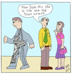 trainwrecklife