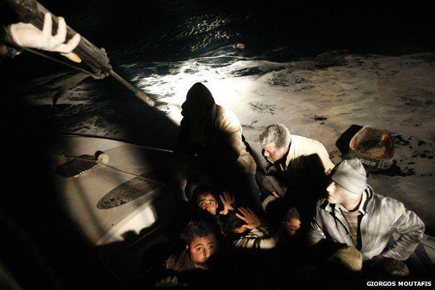 greece-refugees